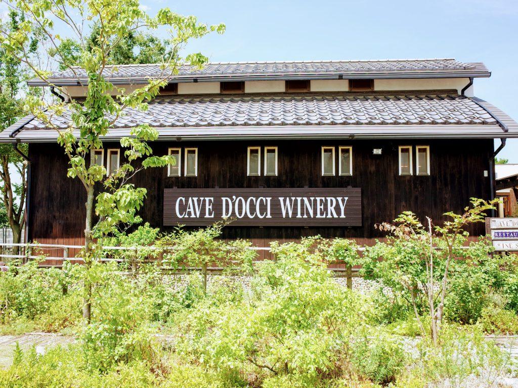 ワインを思う存分楽しめるワイナリーが新潟にあります