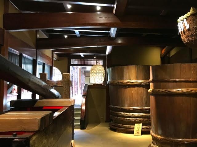 鎌倉時代から伝わる伝統的なお酒の復活